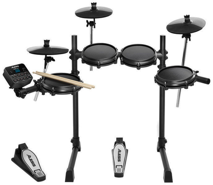 Alesis Turbo Mesh Kit Ηλεκτρονικό Drum Set