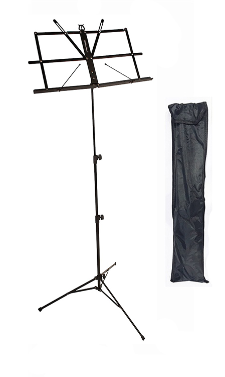 �������� Jack and Danny MS-3B Black Music Stand ���� ����.
