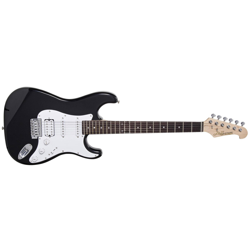 ������� ��������� ������ Strat Jack and Danny RE-STD-H Black