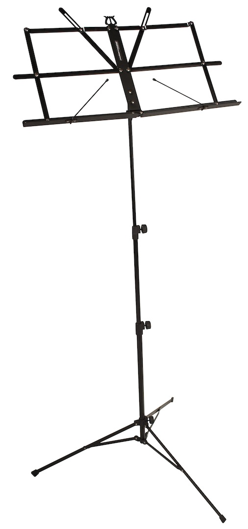 �������� Jack and Danny MS-3B Black Music Stand