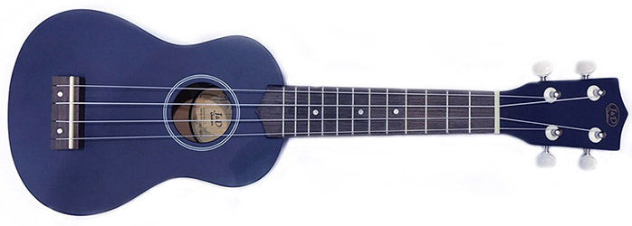 Ukulele UK-20B Blue Jack and Danny