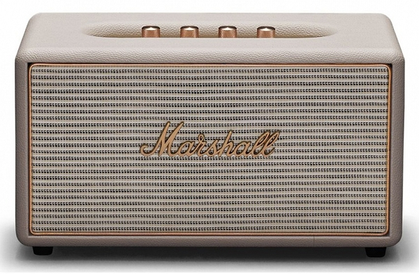 Marshall Stanmore Multiroom Wi-Fi and Bluetooth Cream