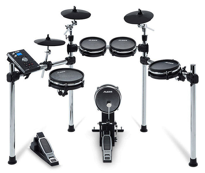 Alesis Command Mesh Kit Ηλεκτρονικό Drums Set