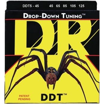 DR Drop- Down Tuning. DDT5-45 (45-125) ��� ������ �������