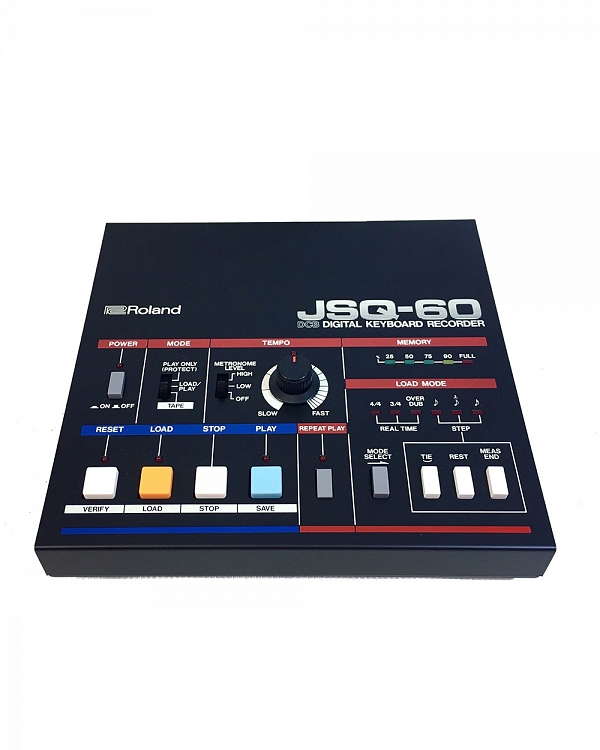 Roland Discontinued Vintage Products Roland JSQ-60 Sequencer