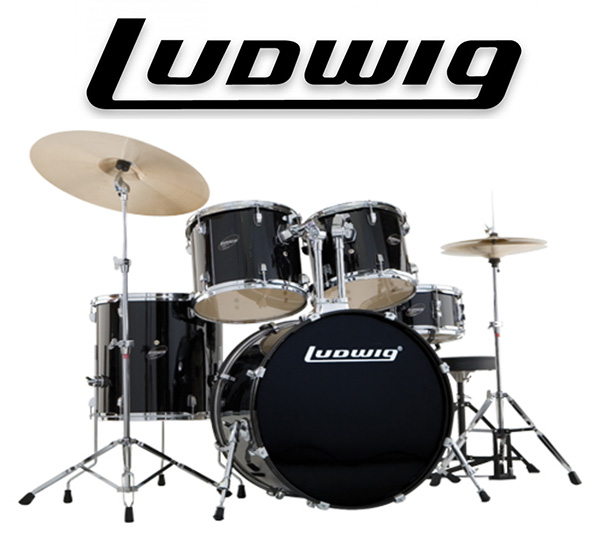 Ludwing Drums