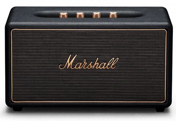 Marshall Stanmore Multiroom Wi-Fi and Bluetooth Black