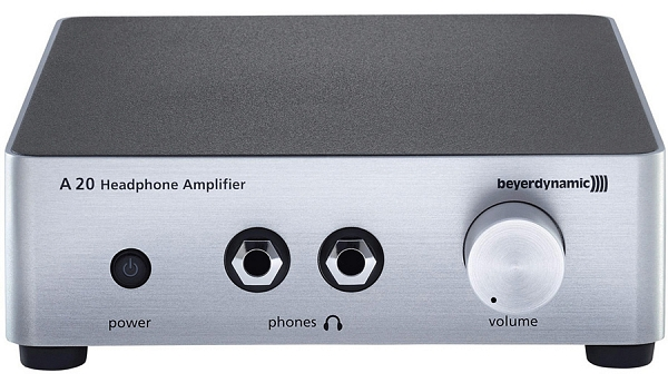 Ακουστικά Headphone Beyerdynamic Beyerdynamic A20 Headphone Amplifier