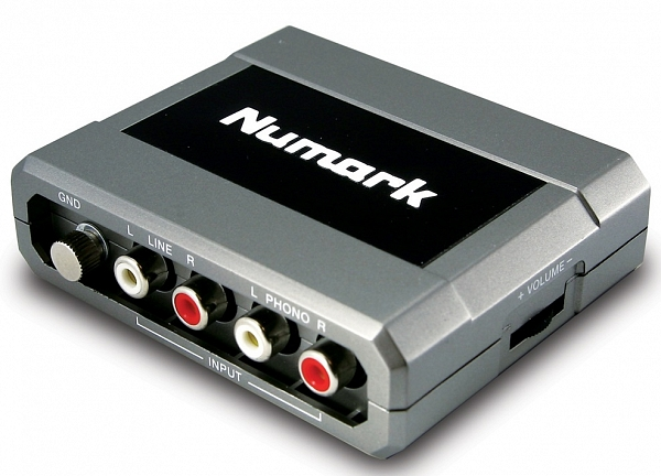 Numark Stereo iov2 Audio interface