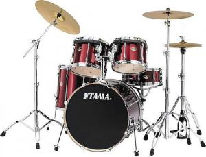 Ντράμς Tama SK-52S Superstar Set Copper Mist Metallic. Σέτ Ντράμς