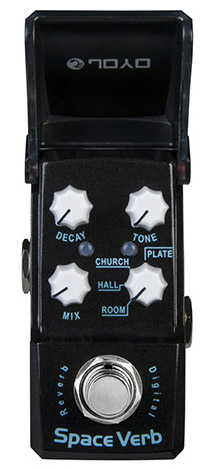 Πετάλι Joyo JF-317 Digital Reverb