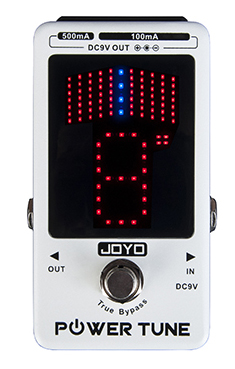 Πετάλι Joyo JF-18R. Power-Tuner