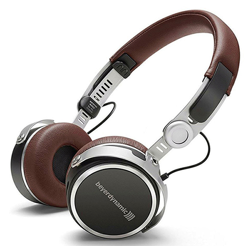 Ακουστικά Beyerdynamic Aventho Wireless Brown