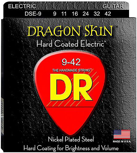 DR DRAGON SKIN The Hi-Performance Coating  DSE-9 ( 9-42 )