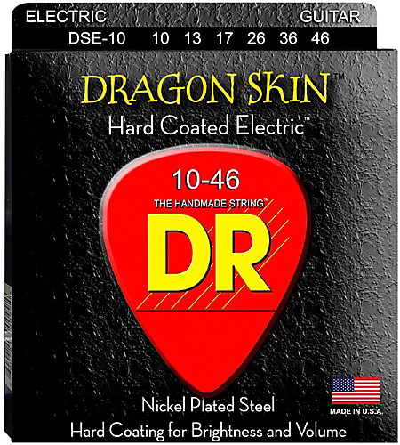 DR DRAGON SKIN The Hi-Performance Coating  DSE-10 ( 10-46 )