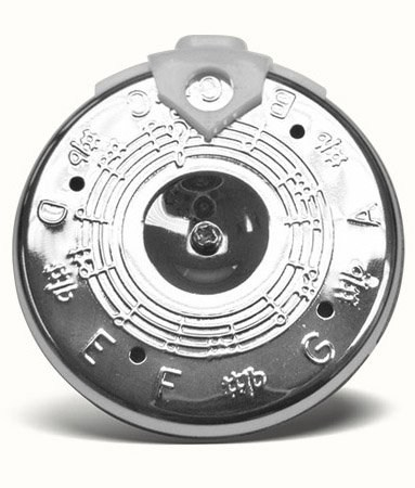 Tuners-Metronome Alice Pitch Pipe A003AP Chromatic. Κουρδιστήρι χρωματικό.