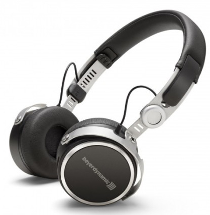 Ακουστικά Beyerdynamic Aventho Wireless Black