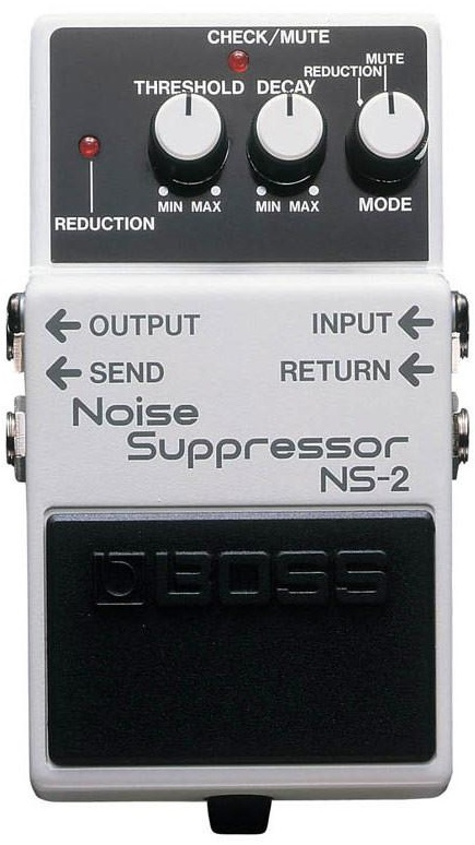 BOSS NS-2 Noise Suppressor Πετάλι