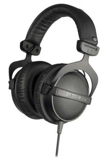 Ακουστικά Headphone Beyerdynamic Ακουστικά Beyerdynamic DT-770 M  80 ohm