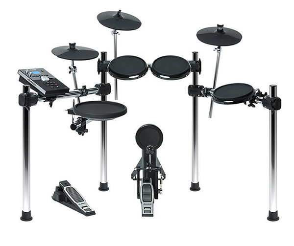 Alesis Forge Kit Ηλεκτρονικό Drums Set.