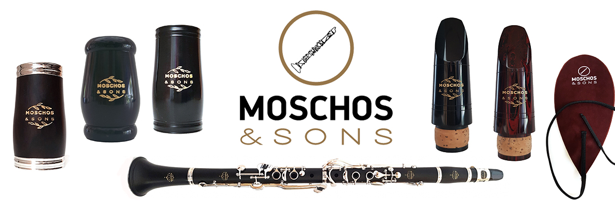 MOSCHOS PRODUCTS