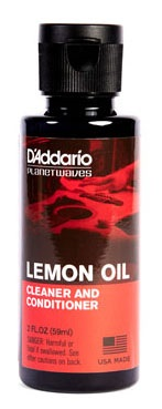 D Addario Lemon Oil. PW-LMN